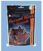 ONTARIO Snack Soft Duck Jerky