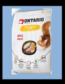 Ontario Cat Exigent