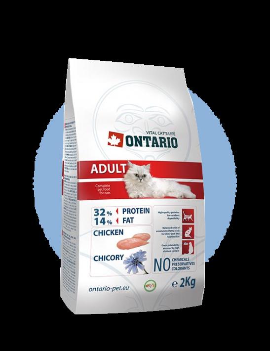 Ontario Adult Chicken 2 kg