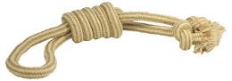 Игрушка для собак - DogFantasy Good's Jute Cnot, 37cm