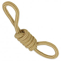 Игрушка для собак - DogFantasy Good's Jute 2 hinge, 34см