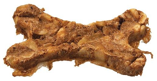 Лакомство для собак - Mira Mar Natural bone Vital with L-carnitin, 1шт