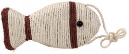 Когтеточка - MAGIC CAT Fish 25*12.7*3.8cm