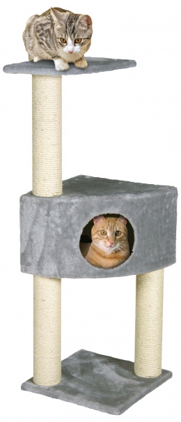 Домик для кошек – Magic Cat Irena 103 см, Grey