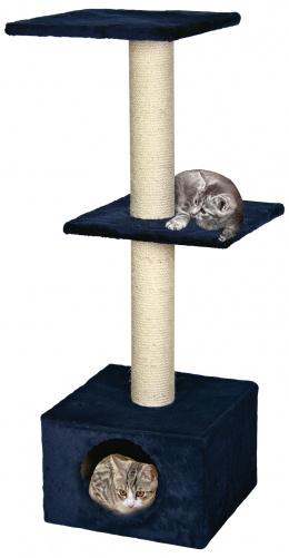Домик для кошек - Alexia 109cm (синий)