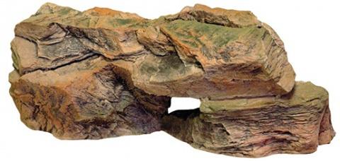 Dekors akvārijem - Aqua Excellent Rock L title=
