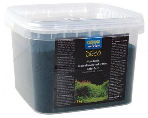 Грунт для аквариума - AE зеленый/изумрудный 5kg