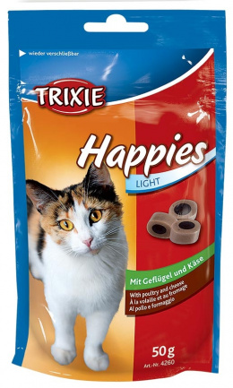 Gardums kaķiem - Cat's Dream Happies 50g