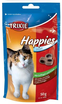 Лакомство для кошек - Cat's Dream Happies 50g