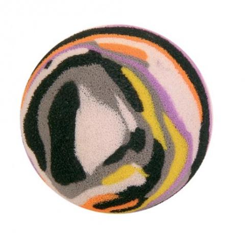 Rotaļlieta kaķiem - Multicoloured play balls, 4.5 cm title=