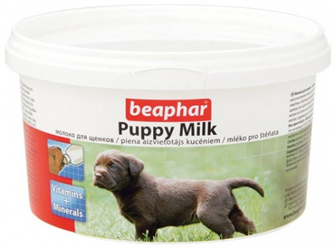 Молочная смесь для щенков - Beaphar Puppy Milk, 200 гр