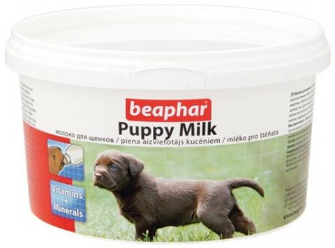 Piens kucēniem - Beaphar Puppy Milk, 200 g