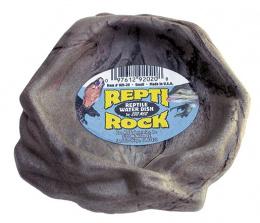 Миска для террариума - ZOO MED Repti Rock, 13*11 см