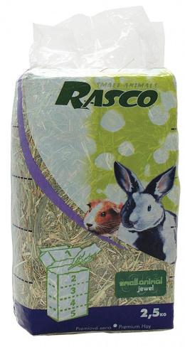 Siens - Rasco Compact, 2.5 kg