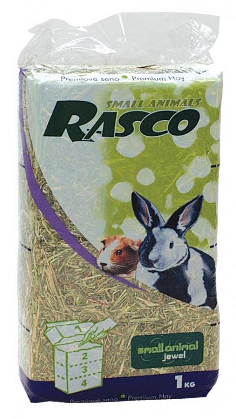 Сено - Rasco Compact 1kg