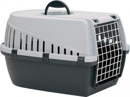 Транспортировочный бокс для животных - Savic, Trotter 1, antracite - grey, 49 x 33 x 30 см