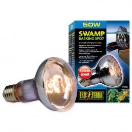 Лампа для террариумов - Exo Terra Swamp Basking Spot, 50W