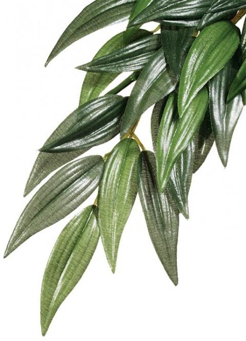 Декор для террариума - ExoTerra Искусственное растение 'Rucus' large
