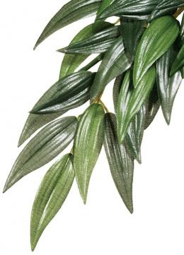 Dekors terārijam - ExoTerra Textil Plant 'Rucus' large