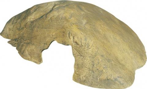 Декор для террариума - ExoTerra Reptile Cave 24*15cm