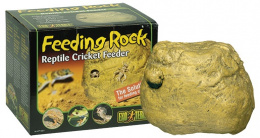 Мисочка для террария - ExoTerra Feeding Rock