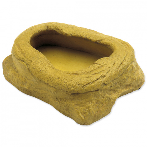 Мисочка для террария - ExoTerra Worm Dish