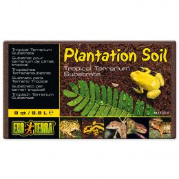 Pakaiši terārijam - ExoTerra Plantation Soil