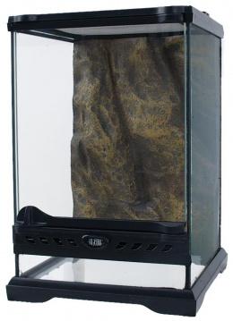 Terārijs - ExoTerra Nano 20 x 20 x 30 cm