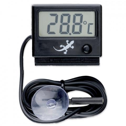 Digitālais termometrs - Exo Terra thermometer title=