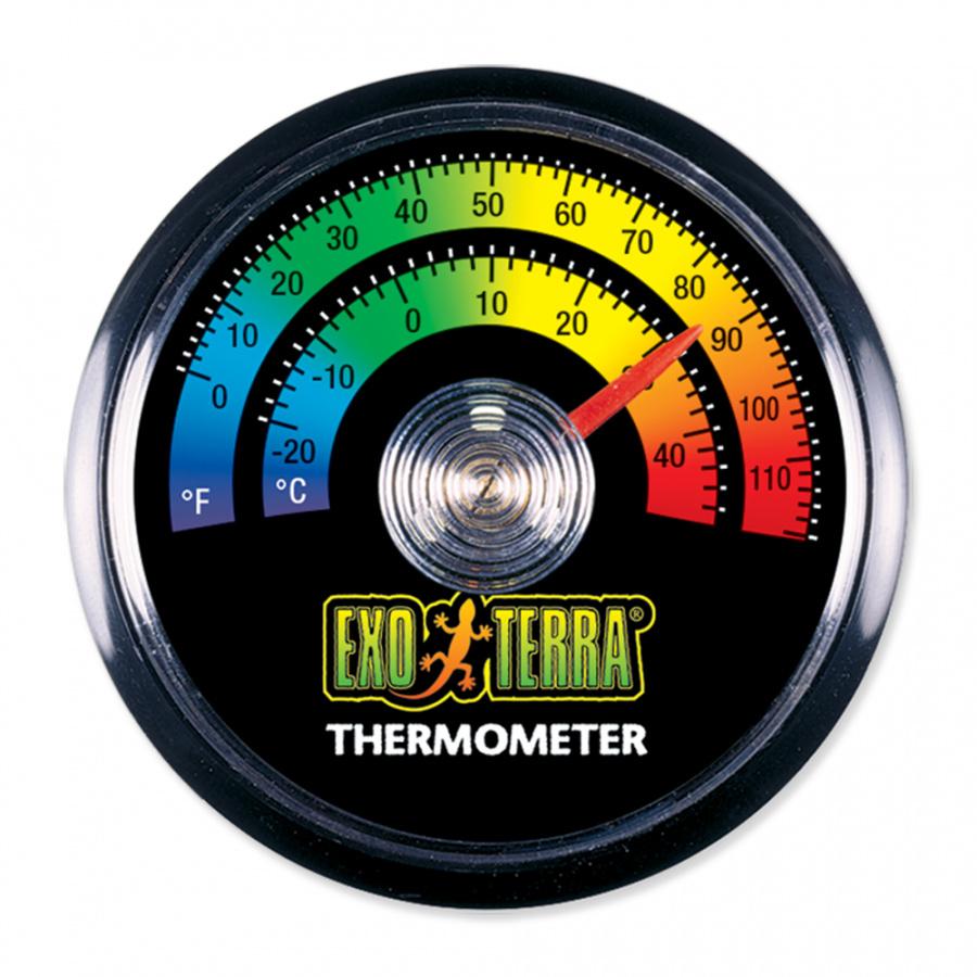 Термометр для террариума - ExoTerra Rept-O-Meter
