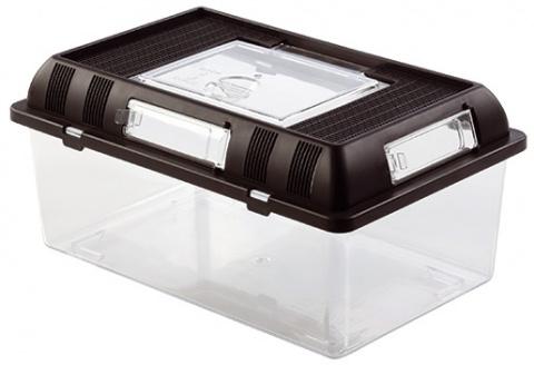 Barošanas konteineris - Exo Terra Breeding Box XL