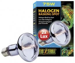 Лампа для террариума - Sun Glo Halogen 75W