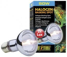 Лампа для террариума - Sun Glo Halogen 50W