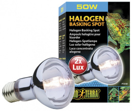 Lampa terārijam - Sun Glo Halogen 50W