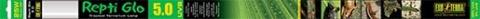 Лампа для террариума - ExoTerra Reptil Glo 5.0, 25 W, 76 см title=