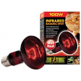 Lampa terārijam - Infrared Heat Glo 100W