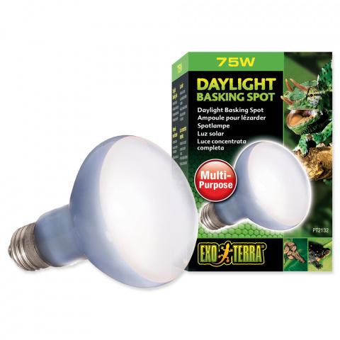 Лампа для террариума - Sun Glo Neodimium 75W