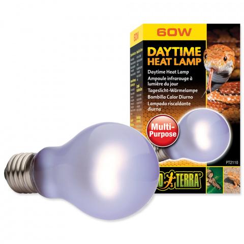 Лампа для террариума - Sun Glo A19 60W title=