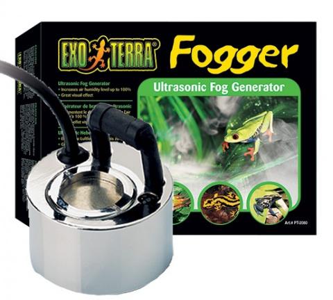 Aksesuārs terārijam - Exo Terra Fogger title=