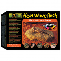 Аксессуар для террариума - ExoTerra Heat Wave Rock small