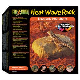 Аксессуары для террариев - ExoTerra Heat Wave Rock medium