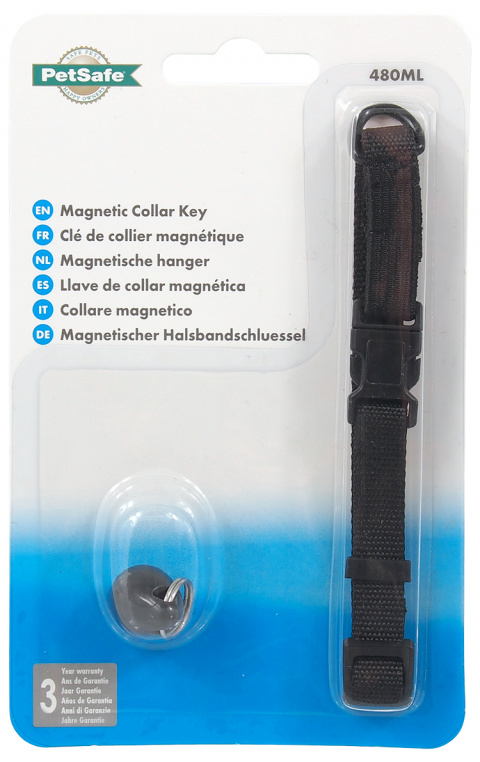 Kaklasiksna kaķiem - Staywell Cat Collar for Magnetic Flap title=
