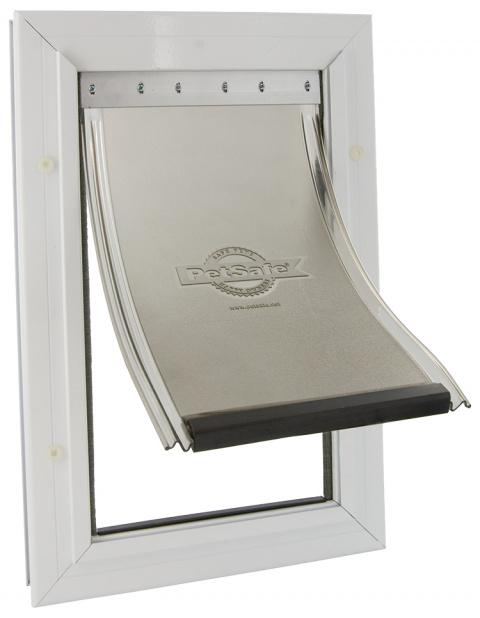 Дверь для животных - Pet Safe Alluminium 660, 69,2 x 41,7 см title=