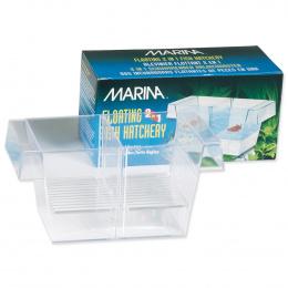 Zivju inkubators - 2 in 1 Fish Hatchery