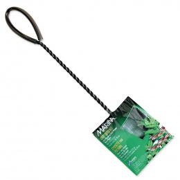 Aksesuārs akvārijam - Easy Catch Net (melna) 5*25cm