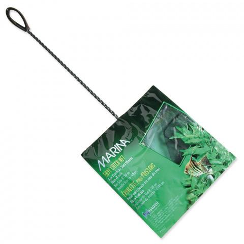 Aksesuārs akvārijam - Easy Catch Net (melna) 20*40cm