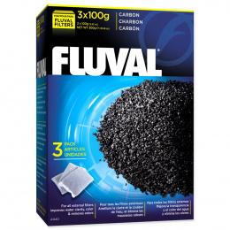 Akvārija filtru pildījums - Fluval Carbon 300g