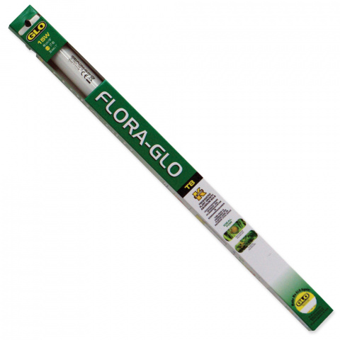 Lampa akvārijam - FloraGlo 15W*45cm