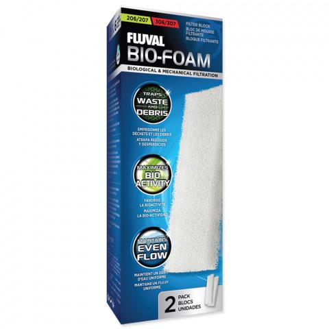 Наполнитель аквариумного фильтра - Foam for Fluval 204/205, 304/305 title=