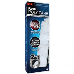 Наполнитель аквариумного фильтра - CarbonFoam for Fluval U3